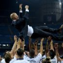 Real Madrid v Club Atletico de Madrid - UEFA Champions League Final - 454 x 355