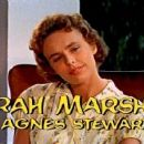 Sarah Marshall - The Long, Hot Summer