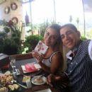 Letícia Santiago and Miguel Corrêa - 454 x 375