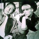 Paul Newman, Elke Sommer