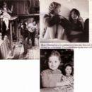 Isabelle Huppert Elle Magazine Pictorial October 2000 - 454 x 405