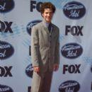 American Idol Season 5 Finale - Arrivals