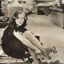 Paulette Goddard in Modern Times (1936)