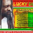 Lucky Dube - 454 x 304