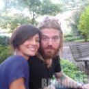 Ryan Dunn and Angie Cuturic