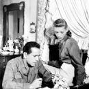 Humphrey Bogart  Lauren Bacall - 454 x 587
