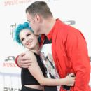 Hayley Williams 2014 Alternative Press Music Awards