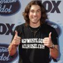 American Idol Season 5 Finale - Arrivals - 265 x 400