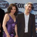 American Idol Season 5 Finale - Arrivals - 300 x 400