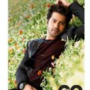 Varun Dhawan - GQ Magazine Pictorial [India] (September 2017) - 454 x 501