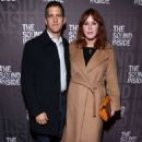 Molly Ringwald – Opening Night for The Sound Inside at Studio 54 in New York