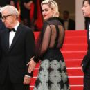 Kristen Stewart : 'Cafe Society' & Opening Gala -  Cannes Film Festival - 454 x 780