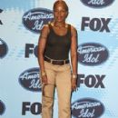 American Idol Season 5 Finale - Press Room - 280 x 400
