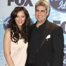 American Idol Season 5 Finale - Press Room - 279 x 400