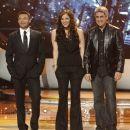 American Idol Season 5 Finale - Show - 400 x 386