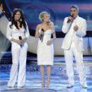American Idol Season 5 Finale - Show - 400 x 282