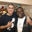 American Idol Season 5 Finalists are Presented With Ritmo Watches Designed by Randy Jackson - 400 x 273
