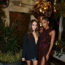 Alycia Debnam-Carey – 2019 Golden Globes Ambassador Party in West Hollywood - 454 x 681