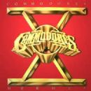 The Commodores - Heroes / Commodores
