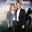 Melissa Benoist – 15th Annual Oscar Qualifying HollyShorts in Vancouver
