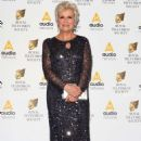 Julie Walters – RTS Programme Awards 2017 in London - 454 x 707