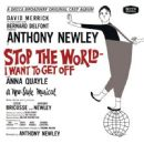 Stop the World – I Want to Get Off  Original 1962 Broadway Cast - 454 x 450