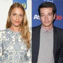 Charlotte Ronson is Dating Fun. Frontman Nate Ruess