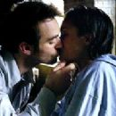 Charlie Cox and Rosario Dawson