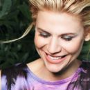 Claire Danes Covers ASOS May 2012 - 454 x 397