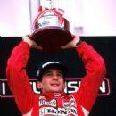 Ayrton Senna - 454 x 677
