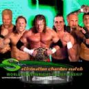 Days at WCW & the WWE