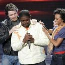 """""""American Idol: The Search for a Superstar"""" (2002)"""