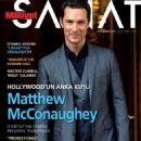 Matthew McConaughey - 454 x 605