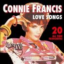 Connie Francis - Love Songs [K-Tel]