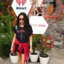 Shay Mitchell – MoviePass x iHeartRadio Festival Chateau in La Quinta