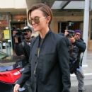Ms. Ruby Rose Spotted Leaving Steven & CO. Jeweler store out in Beverly Hills CA January 11,2016 - 454 x 578