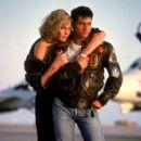 Kelly McGillis as Charlie Blackwood in Top Gun - 454 x 403