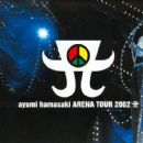 Arena Tour 2002 A