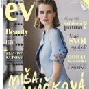 EVA Slovakia April 2015