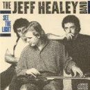 Jeff Healey Band Album - See The Light