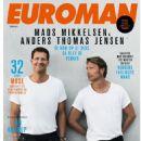 Mads Mikkelsen & Anders Thomas Jensen