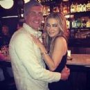 Carmen Electra and Ryan Lochte