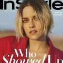 Kristen Stewart – InStyle Magazine (November 2020 issue)