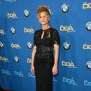 Kyra Sedgwick – Directors Guild Awards Arrivals Los Angeles - 454 x 649