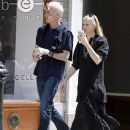 Tony Brand and Kelly Rutherford - 377 x 530