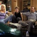 Helen Hunt, Haley Joel Osment and Kevin Spacey in Warner Brothers' Pay It Forward - 2000