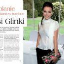 Katarzyna Glinka - Sekret Urody Magazine Pictorial [Poland] (January 2012) - 454 x 306