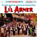 Li'L Abner Original 1959 Film Cast Starring Peter Palmer