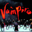 Tanz Der Vampire Original 1997 Cast Starring Filippo Strocchi - 454 x 340