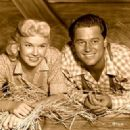 Doris Day,Gordon Macrae,movies,movie musicals,